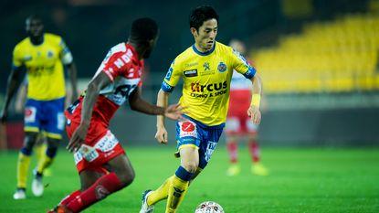 Herbeleef hoe twee late doelpunten Waasland-Beveren de drie punten opleverden tegen KV Kortrijk
