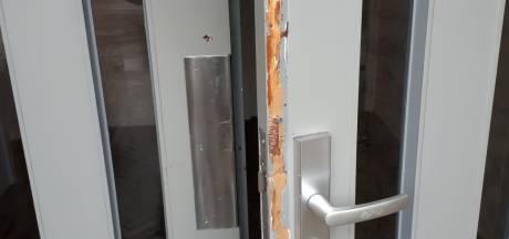 Sieraden, geld en bankpas buit bij reeks inbraken in woningen Groesbeek