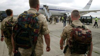 """Militairen blootgesteld aan giftige dampen: """"Defensie blijft heel de zaak afzwakken"""""""