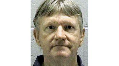 Amerikaanse gedetineerde 23 jaar na feiten geëxecuteerd