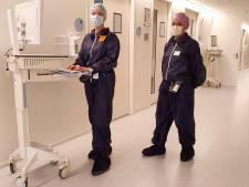 Lichte stijging van aantal Achterhoekers in ziekenhuis