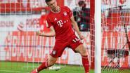Football Talk (10/6). Bayern naar finale Duitse beker na winner Lewandowski - Boete voor Waasland-Beveren