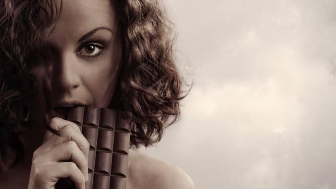Donkere chocolade officieel gezond verklaard?