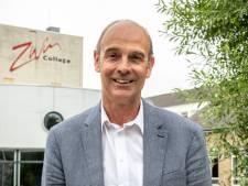 Frank Neefs' missie bij het Zwin College in Oostburg is geslaagd