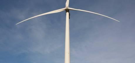 Winssenaren voorstanders windmolens bij Knooppunt Ewijk