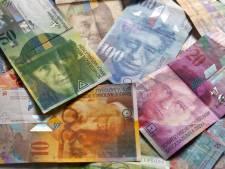 Genève krijgt hoogste minimumloon ter wereld