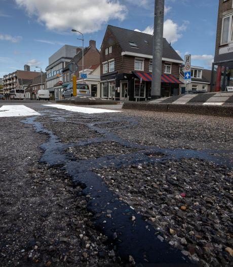 Geldropseweg Eindhoven mogelijk in maart op de schop