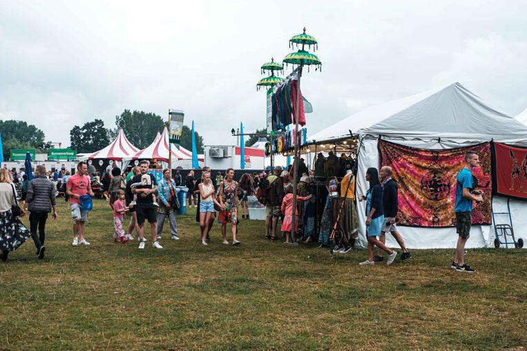 Sfinksfestival.