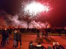 Vuurwerkvrije zones in Steenwijkerland 'moeten door inwoners geïnitieerd worden'