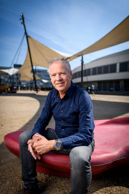 """TT-2019-011005 Prof. Dave Blank: """"De Universiteit Twente buit te weinig uit dat het een relatief kleine universiteit is."""""""