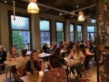 Speeddaten voor vriendinnen in Den Bosch