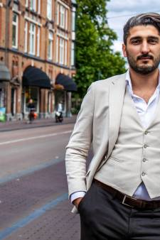 Al 4000 euro gedoneerd aan Mani (30) die leven redde maar berooid achterbleef: 'Met geld wil ik fonds opzetten'