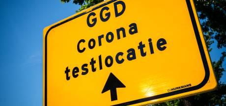 Voor vijfde dag op rij geen nieuwe doden en opnames door corona in Twente en Achterhoek