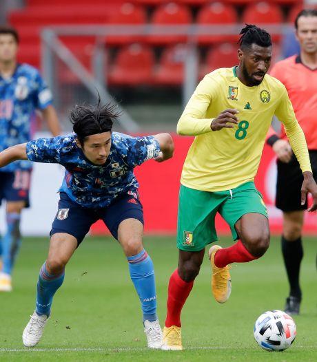 PEC-spelers Tedic en Nakayama maken in nationale team de 90 minuten vol