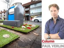 Breda is een 'all inclusive afval-resort'