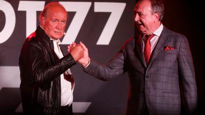 Jacques Vermeire brengt eerste nieuwe show met Luc Verschueren ook in Oktoberhallen