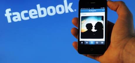 Facebook bewaarde miljoenen niet-versleutelde wachtwoorden Instagram
