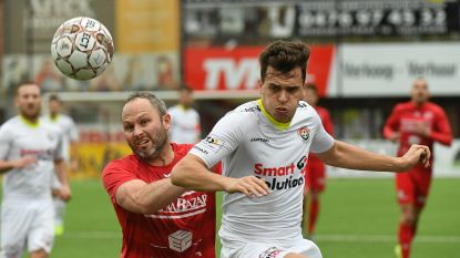 """Daan Debouver (FC Mandel United): """"Stunt tegen Knokke zou boost geven"""""""
