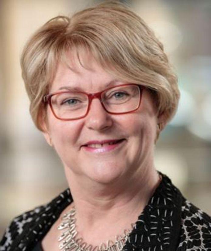 Ingrid Voncken