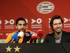 PSV hoeft geen spelers per se te verkopen en zet Rodríguez nog niet volledig uit het hoofd