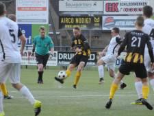 Vermeer wil met De Valk de ban breken tegen oude club Geldrop