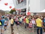 Open dag PSV verloopt soepeler dan vorige editie