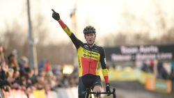 Belgisch kampioen Aerts zegeviert in Zonhoven na tweestrijd met Sweeck