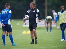 De Graafschap klopt Almere City FC