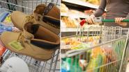 """PROMOJAGERS SUPERTIP. """"Paar schoenen gekocht van Caterpillar voor 1 euro"""""""