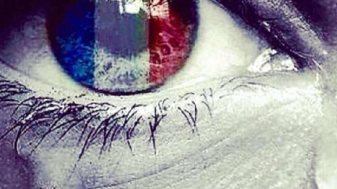 Ook topsporters reageren fel geschokt op horror in Parijs