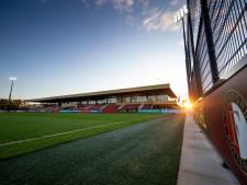 Corona bij jeugdteam Feyenoord, NEC Onder 21 niet in actie