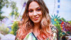 """'#LikeMe'-ster Liandra Sadz maakt opwachting in 'De Buurtpolitie': """"In zo'n uniform voel je je toch ineens anders"""""""