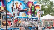 Stad en foorkramers organiseren prikkelarm uurtje op de kermis in Oudenaarde