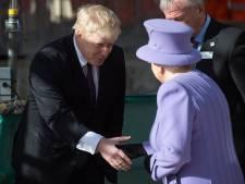 """La reine Elizabeth II: """"Un Brexit le 31 octobre est la priorité de mon gouvernement"""""""