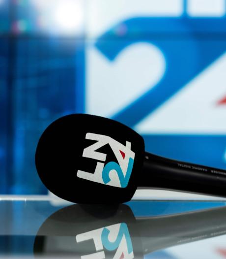 La chaîne d'info LN24 touchée par la crise