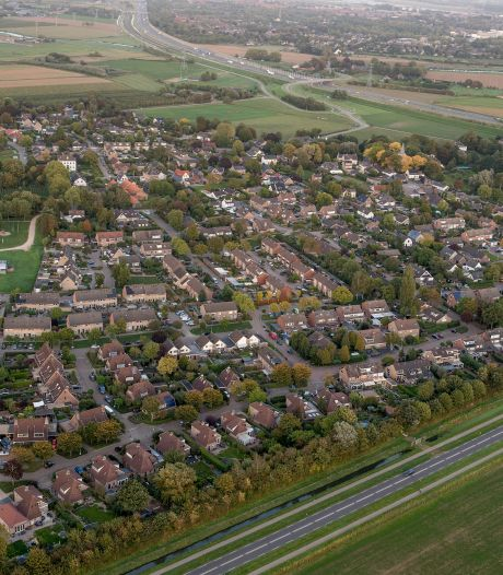 Buren mag 1400 huizen bouwen, nu ook voor terugkeerders