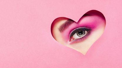 Zo draag je roze oogschaduw (zonder dat het lijkt alsof je een oogontsteking hebt!)