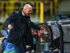 Bruges ne sera pas tête de série lors du tirage au sort des 16e de finale