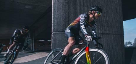 Bredase wielrenner Van Eerd voor vier jaar geschorst vanwege dopinggebruik