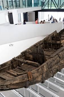 Museum Hoge Woerd groeit stilletjes uit tot topattractie