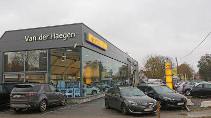Renault Valckenier neemt Opel Van der Haegen over: toonzaal in Asse blijft bestaan