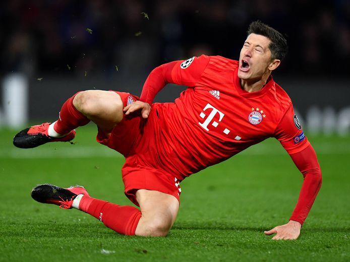 Lewandowski.