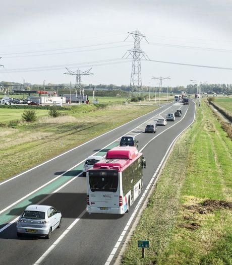 Ook Wijchen wil de Maas en Waalweg snel breder