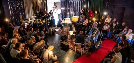 De Salon in Eindhovens Pand P vertelt verhaal achter onbegrepen gedrag