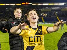 Bart Meijers komende twee seizoenen bij NAC: 'Het voelt als een beloning'