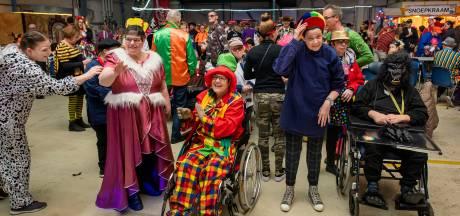 Ook met handicap hoort iedereen erbij in Gilze en Rijen