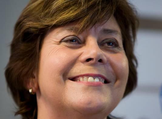 Rita Verdonk, landelijk adviseur regeldruk in de zorg.