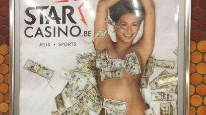 "Al 39 klachten over ""seksistische"" affiche Star Casino, reclamewaakhond wil hem weg"