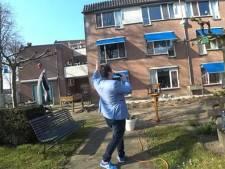 Zanger uit Veghel treedt op bij verzorgingshuizen: 'Ik zag tranen in de ogen van de mensen, zo mooi'