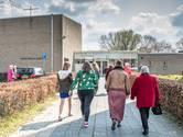 Witte rook blijft uit: kerken praten volgend jaar verder over homostandpunt CGK Zwolle